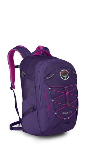 Osprey Questa 27 Daypack Damer violet